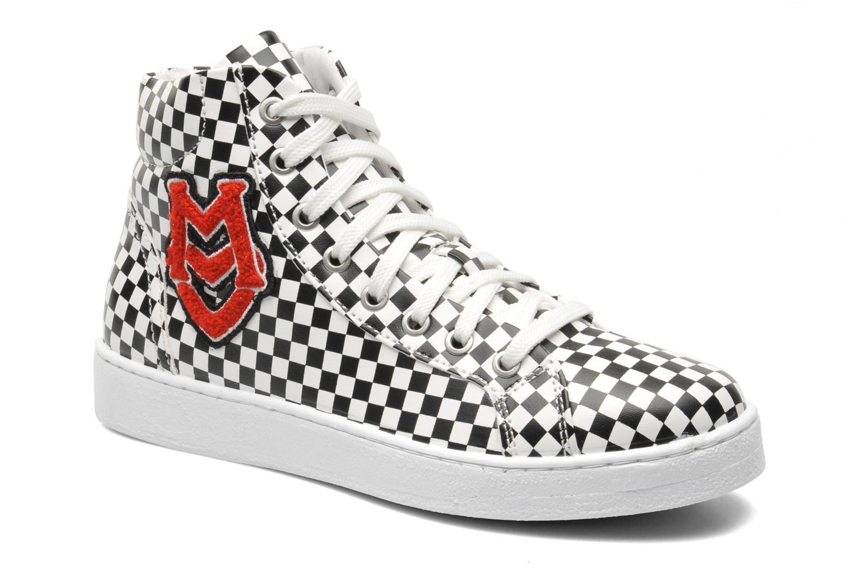 Sneaker Love Moschino Unisex mehrfarbig detaillierte ansicht/modell