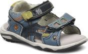 Sandales et nu-pieds Enfant CAMIPAKI KOUKI