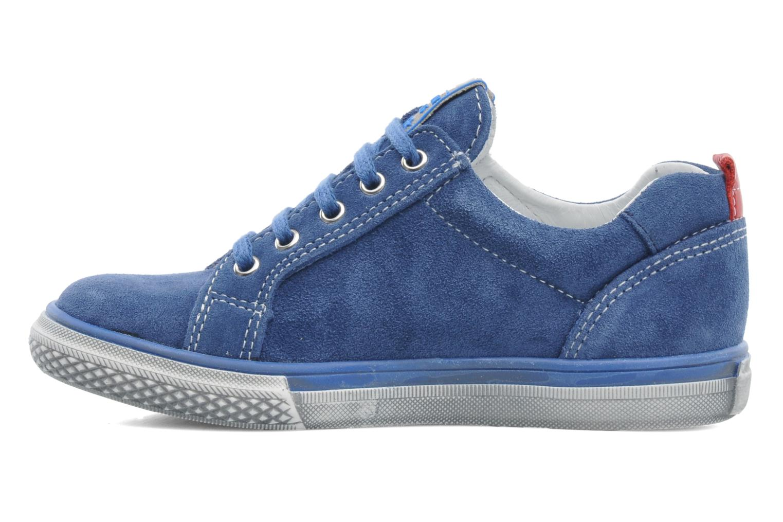 Sneakers Bopy VERDOBA Blå se forfra