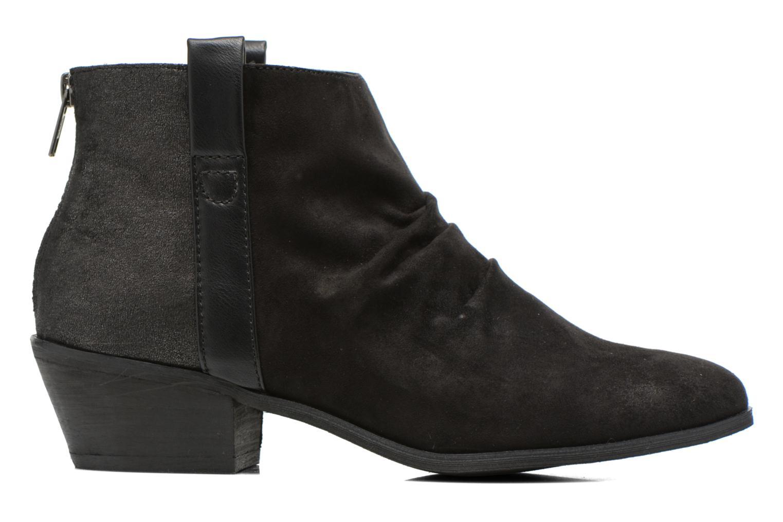 Bottines et boots La Strada Sol Noir vue derrière