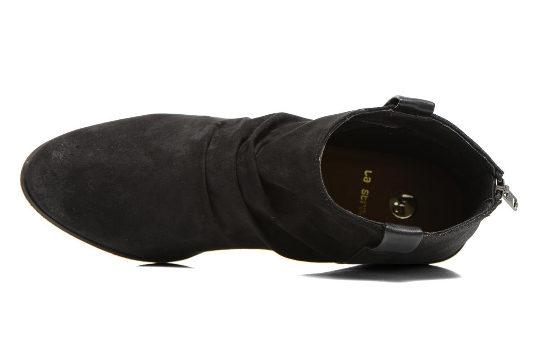 Bottines et boots La Strada Sol Noir vue gauche