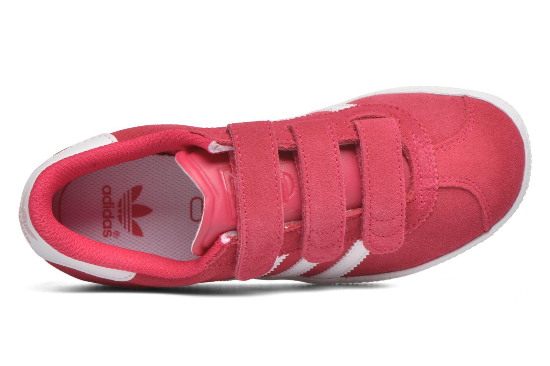 Sneakers Adidas Originals GAZELLE 2 CF C Roze links
