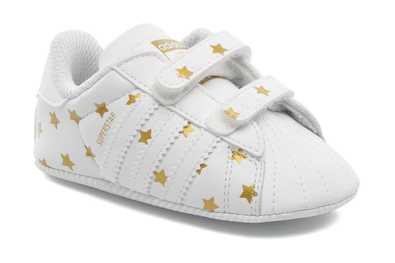 adidas superstar crib bebe