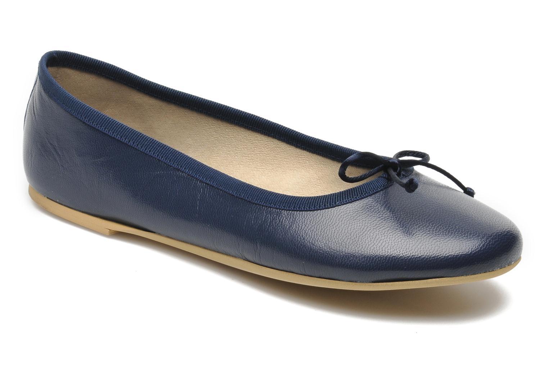 Marques Chaussure femme Sweet Lemon femme L.18.RABLA Azul
