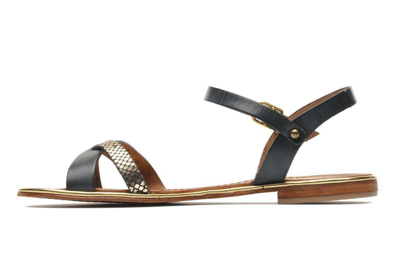Sandali e scarpe aperte Les Tropéziennes par M Belarbi Balade Multicolore immagine frontale