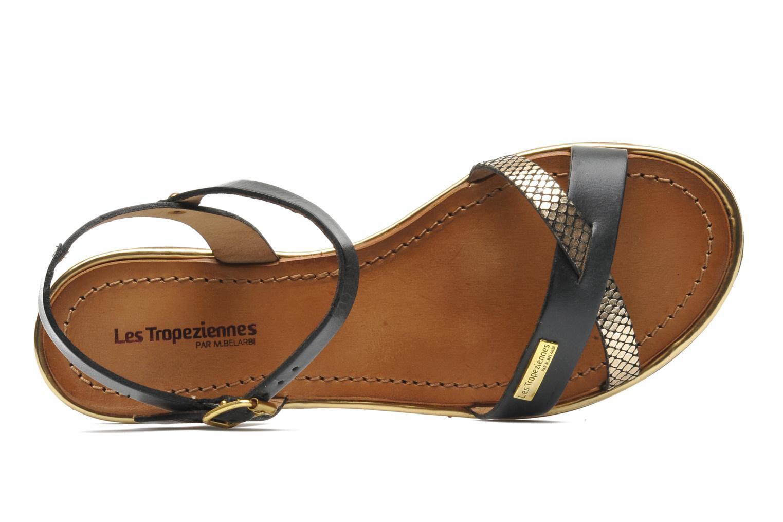 Sandali e scarpe aperte Les Tropéziennes par M Belarbi Balade Multicolore immagine sinistra
