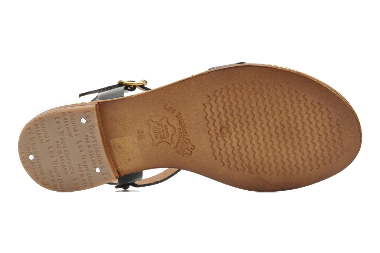 Sandali e scarpe aperte Les Tropéziennes par M Belarbi Balade Multicolore immagine dall'alto