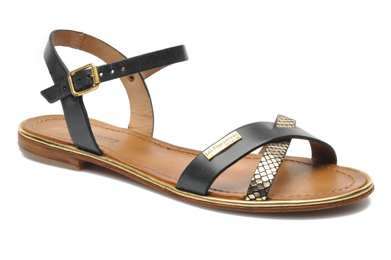 Sandaler Les Tropéziennes par M Belarbi Balade Multi detaljeret billede af skoene