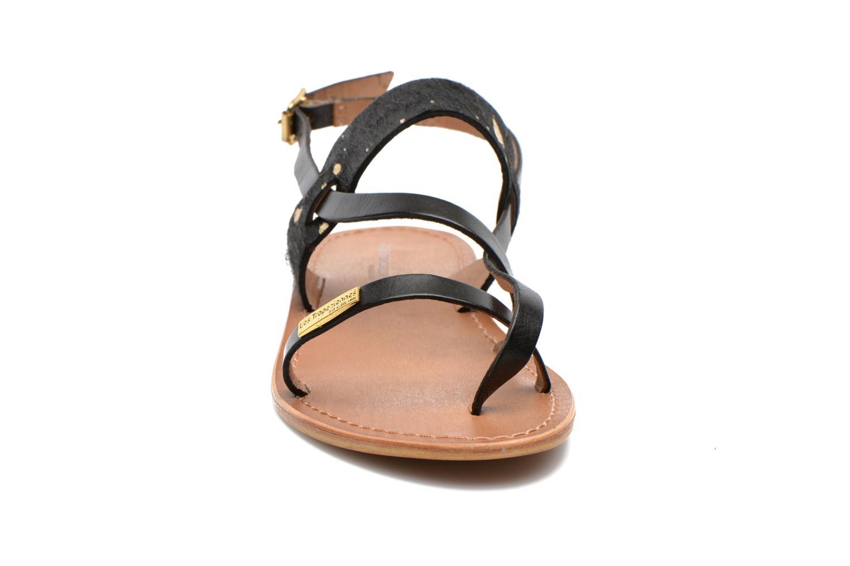 Sandalen Les Tropéziennes par M Belarbi Baule mehrfarbig schuhe getragen