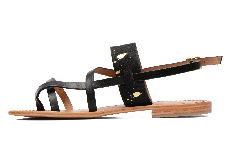 Grandes descuentos últimos zapatos Les Tropéziennes par M Belarbi Baule (Multicolor) - Sandalias Descuento