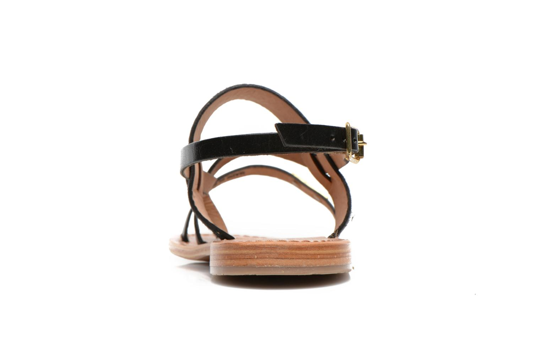 Sandali e scarpe aperte Les Tropéziennes par M Belarbi Baule Multicolore immagine destra