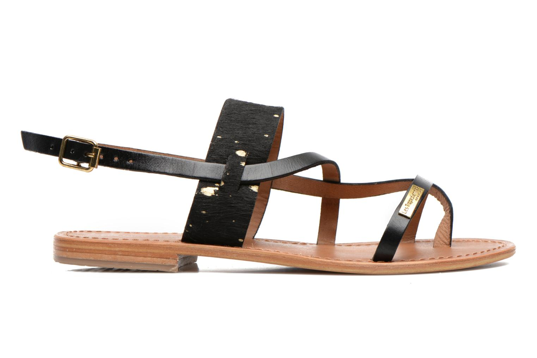 Sandalen Les Tropéziennes par M Belarbi Baule mehrfarbig ansicht von hinten