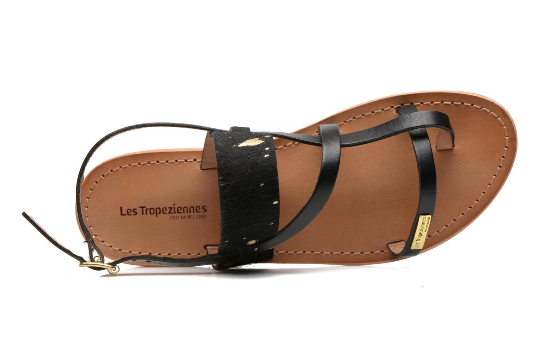 Sandali e scarpe aperte Les Tropéziennes par M Belarbi Baule Multicolore immagine sinistra