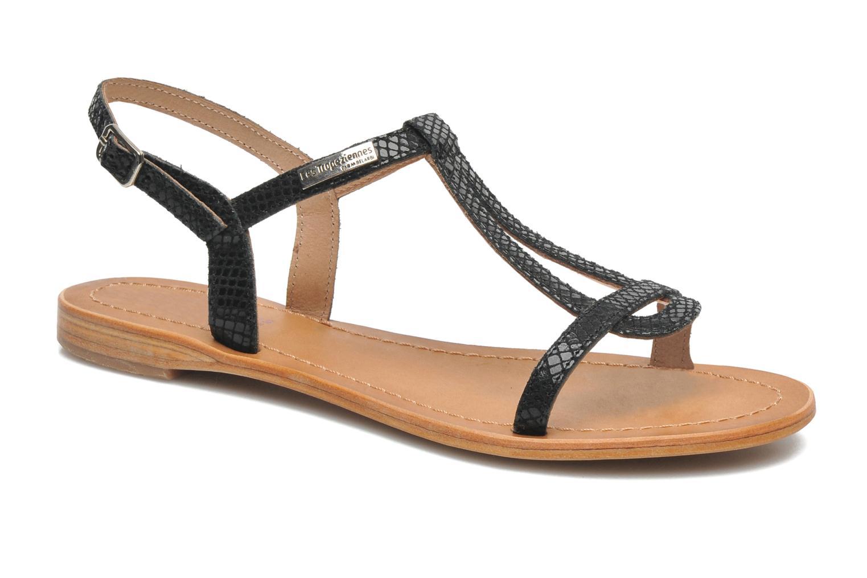 Zapatos promocionales Les Tropéziennes par M Belarbi Hamat (Negro) - Sandalias   Los zapatos más populares para hombres y mujeres