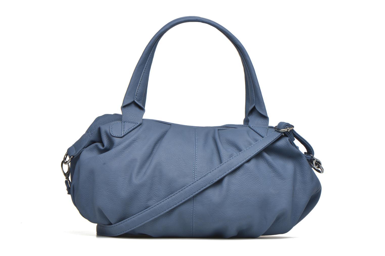 Handtaschen Tamaris GRACE Shoulderbag blau ansicht von vorne