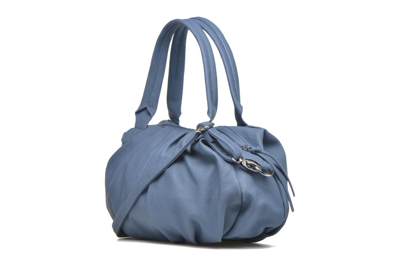 Handtaschen Tamaris GRACE Shoulderbag blau ansicht von rechts