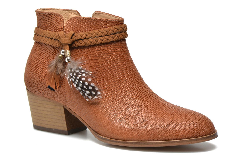 Secret Boots Geko Armaniac