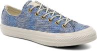 Sneakers Donna Chuck Taylor All Star Basket Weave Ox W