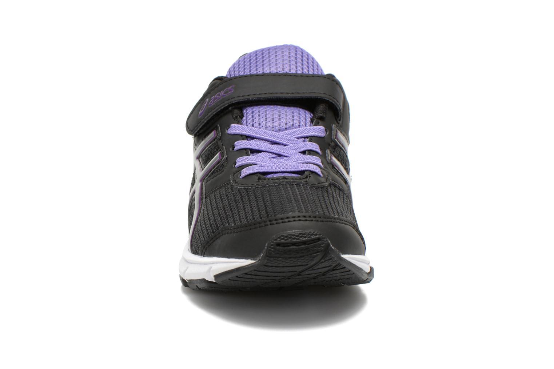 Baskets Asics Pre Galaxy 8 Ps Noir vue portées chaussures