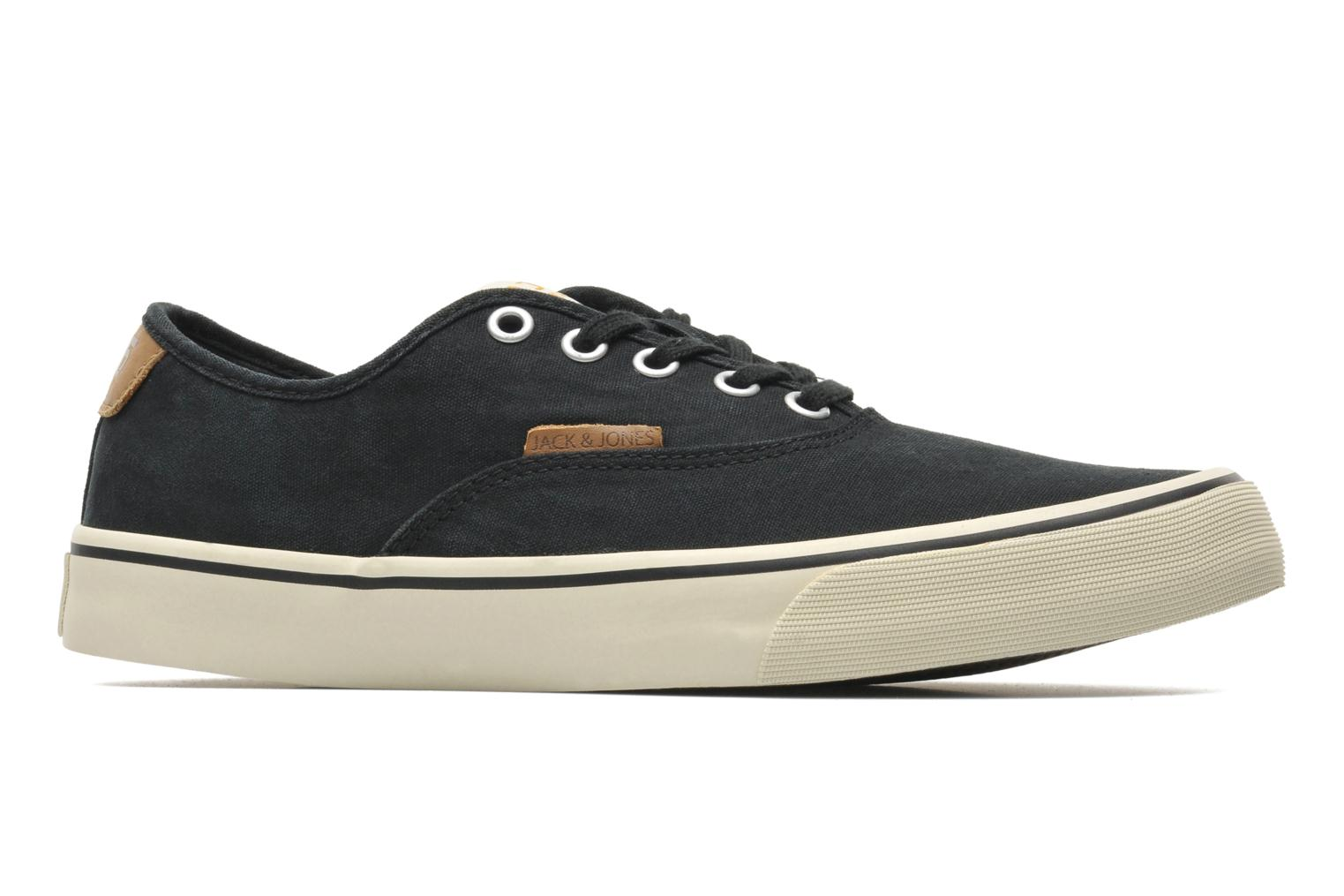 JJ Surf Cotton Low Pirate Black