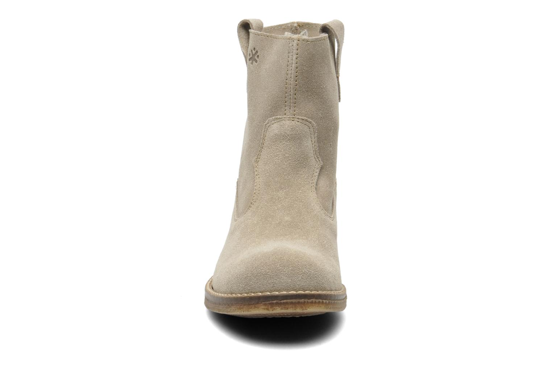 Ankelstøvler Acebo's Cothurne Grå se skoene på