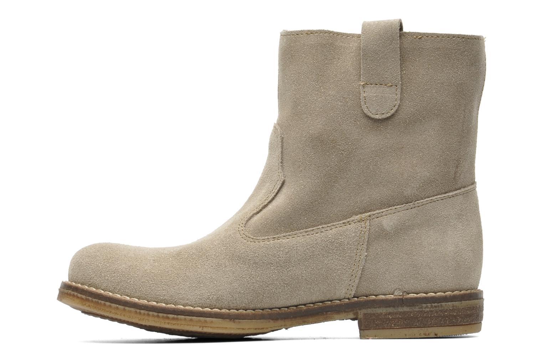 Stiefeletten & Boots Acebo's Cothurne grau ansicht von vorne