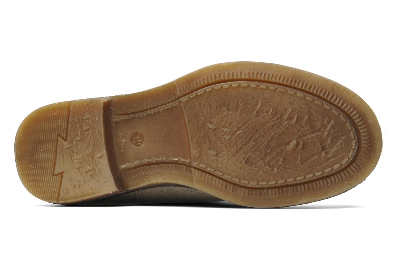 Stiefeletten & Boots Acebo's Cothurne grau ansicht von oben
