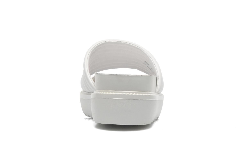 IRENE 3934-201 01 White leather