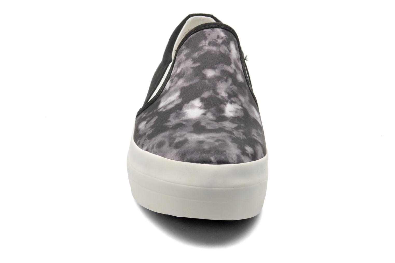 Sneaker Vagabond Shoemakers KEIRA 3944-380 schwarz schuhe getragen