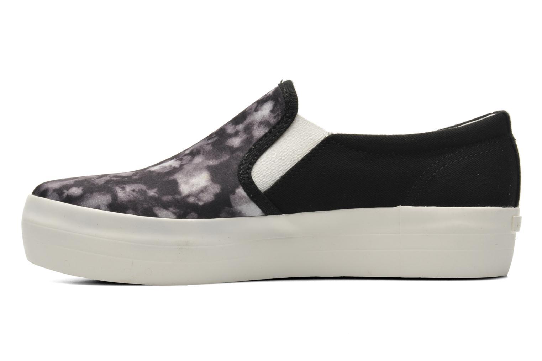 Sneaker Vagabond Shoemakers KEIRA 3944-380 schwarz ansicht von vorne
