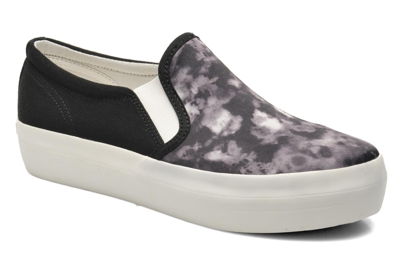 Sneaker Vagabond Shoemakers KEIRA 3944-380 schwarz detaillierte ansicht/modell