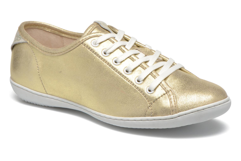 Grandes descuentos últimos zapatos TBS Cerise (Oro y bronce) - Deportivas Descuento