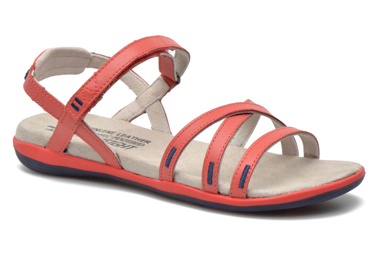 TBS Rosita (Rouge) - Sandales et nu-pieds chez Sarenza (214125)