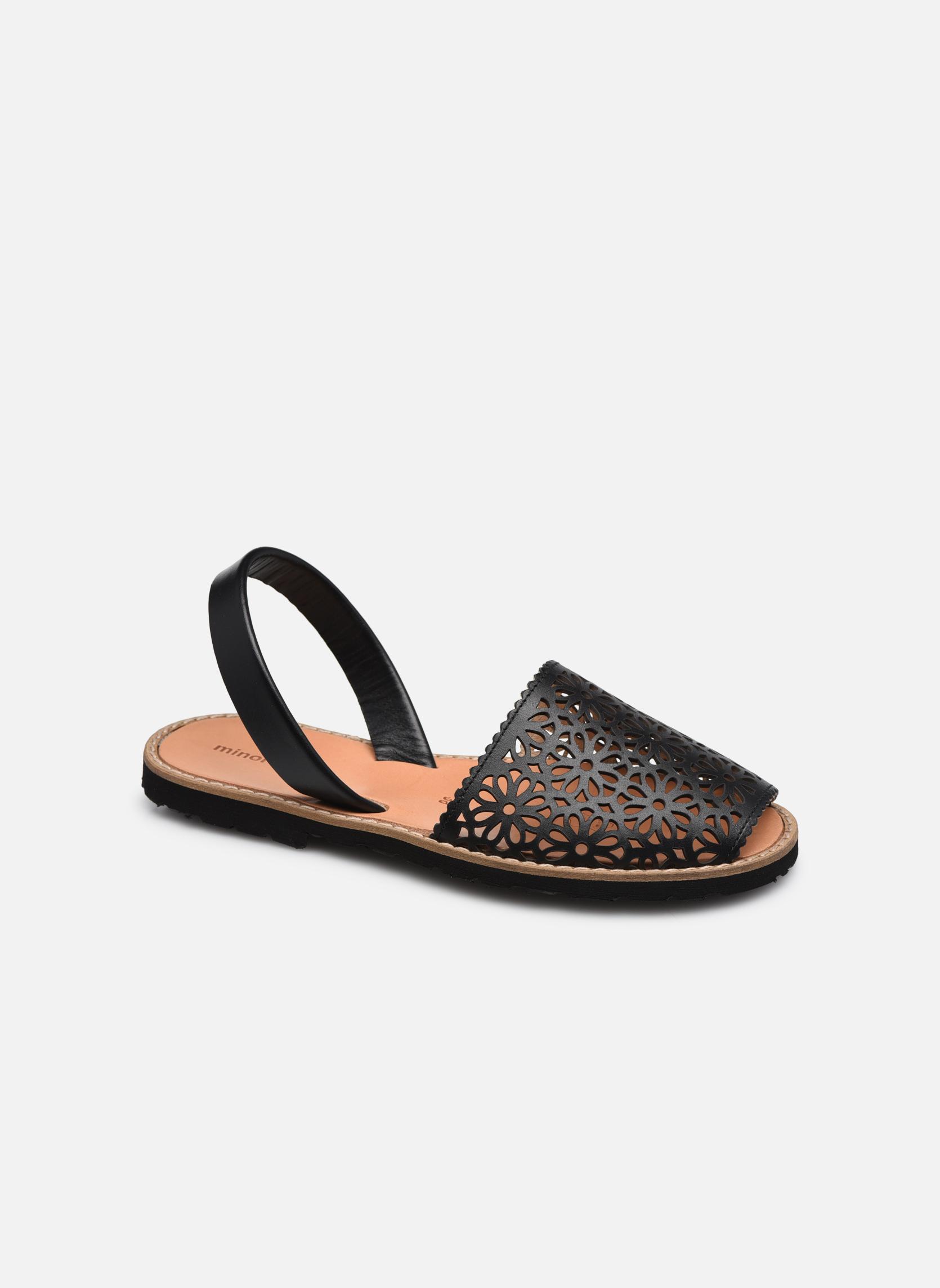 Sandales et nu-pieds Femme Avarca