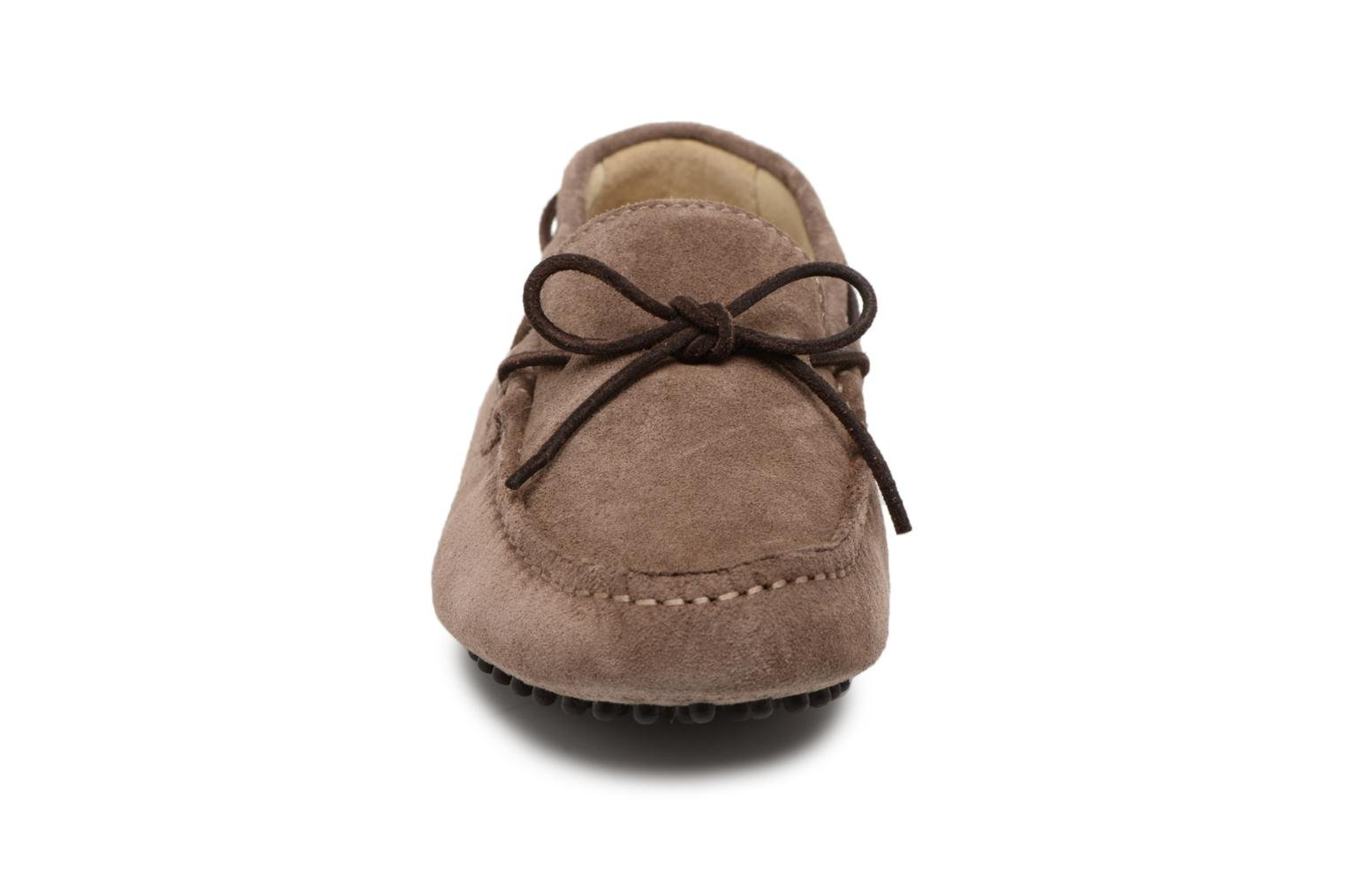 Loafers Kost Tapalo Grey model view
