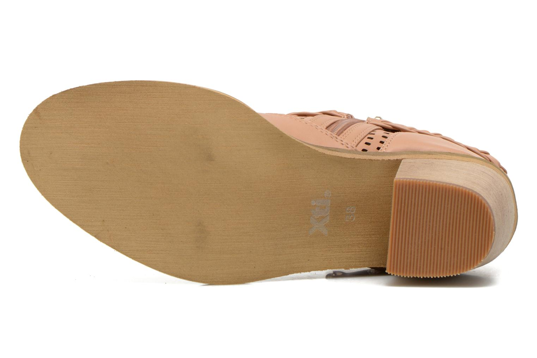 Boots en enkellaarsjes Xti Gala-27651 Roze boven