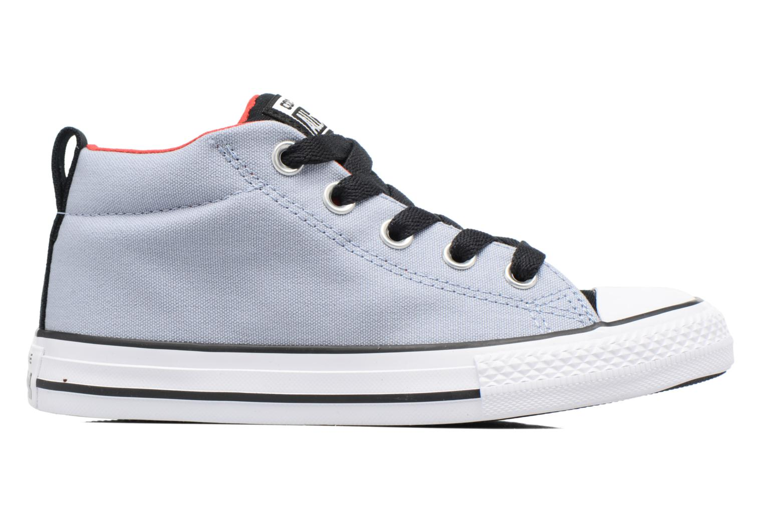 Chuck Taylor All Star Street Mid Blue Granite/Casino