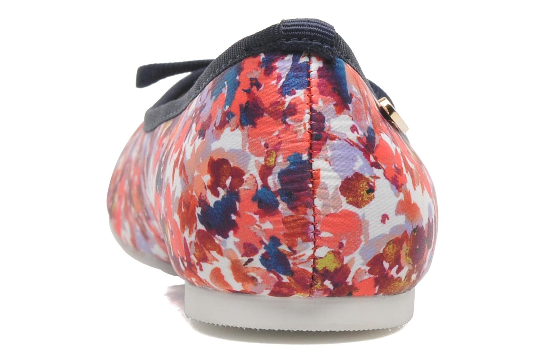 Ballerines Refresh Bleuet-60755 Multicolore vue droite