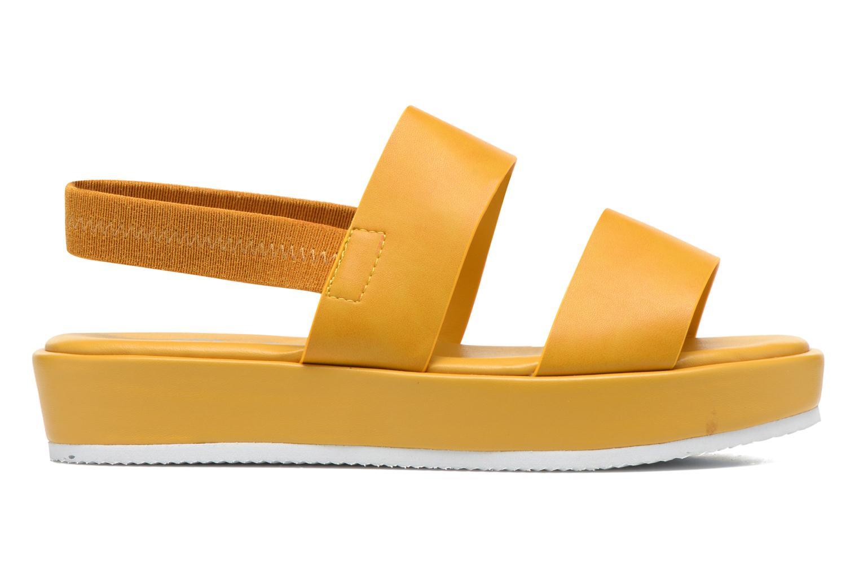 Sissi-60853 Yellow