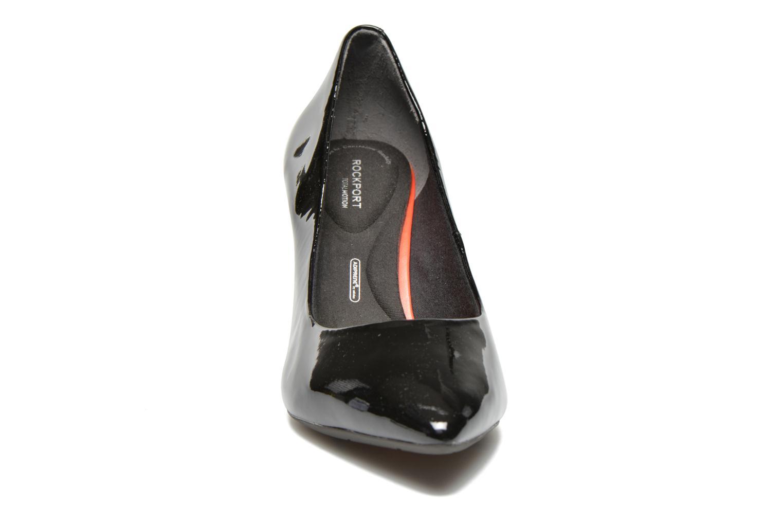 Escarpins Rockport TM75MMPTH Plain Pump Noir vue portées chaussures
