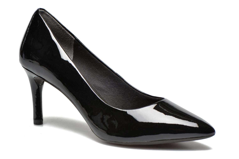 Grandes descuentos últimos zapatos Rockport TM75MMPTH Plain Pump (Negro) - Zapatos de tacón Descuento