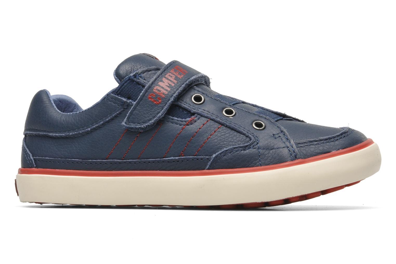 Sneakers Camper Pelotas Kids 80343 Blauw achterkant