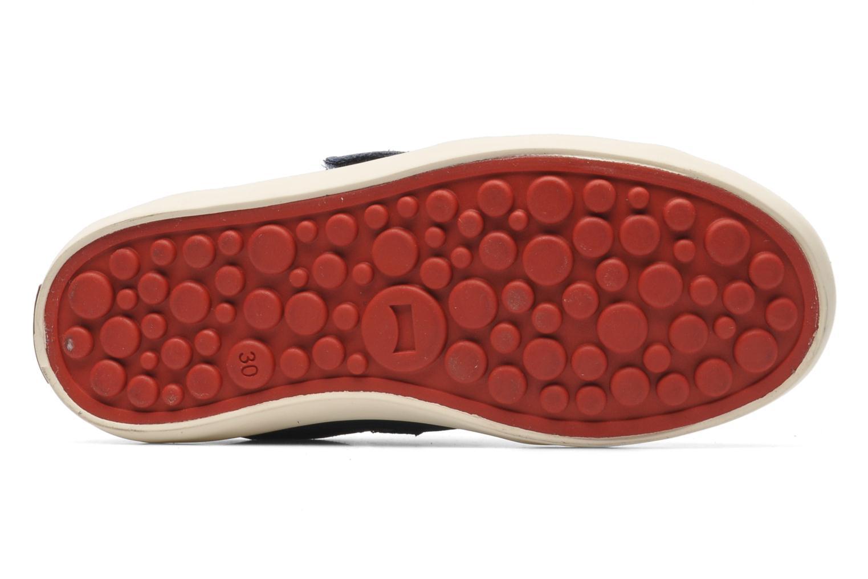 Sneakers Camper Pelotas Kids 80343 Blauw boven