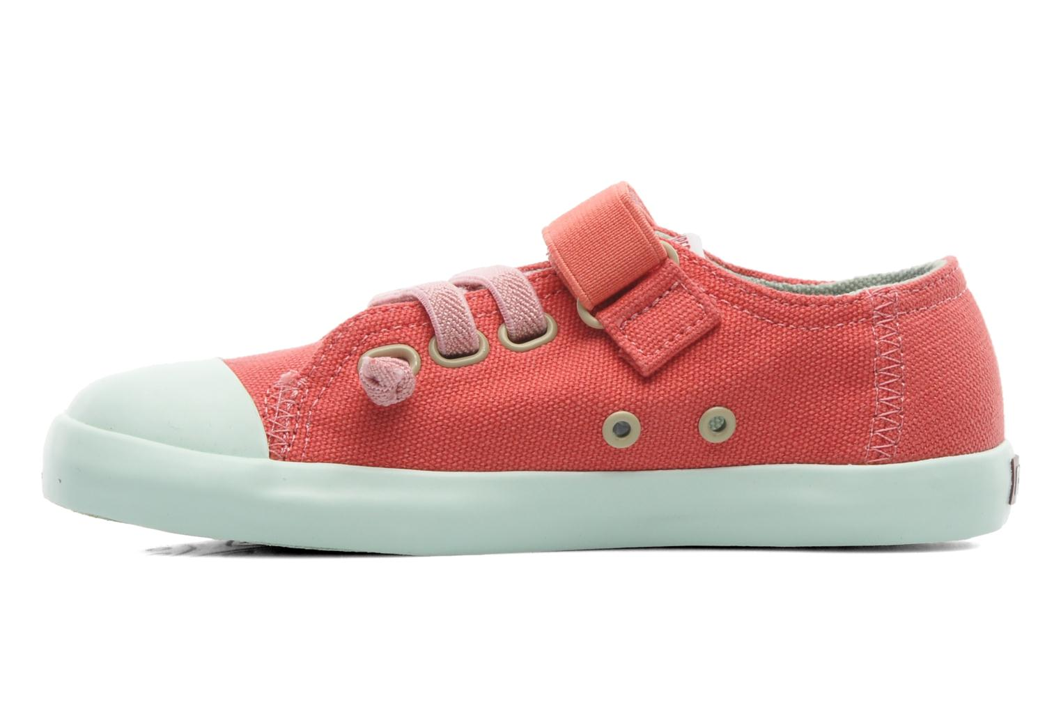 Trainers Camper Peu 80473 Pink front view
