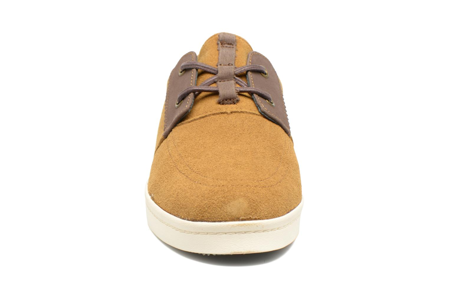 Trainers Element Catalina Brown model view