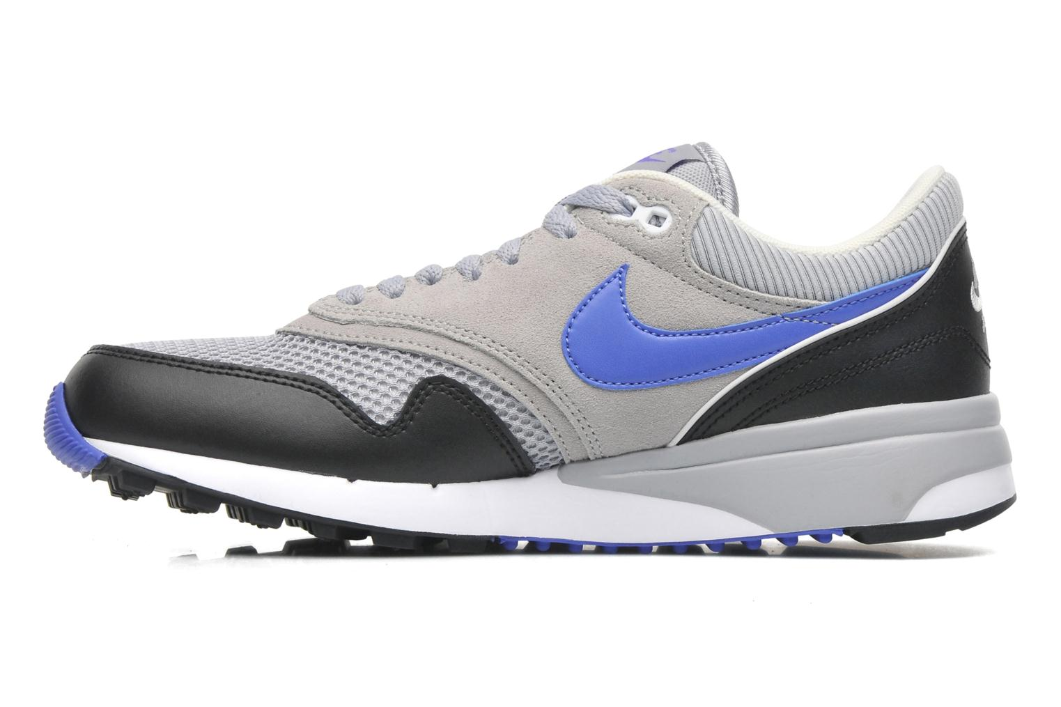 Baskets Nike Nike Air Odyssey Gris vue face