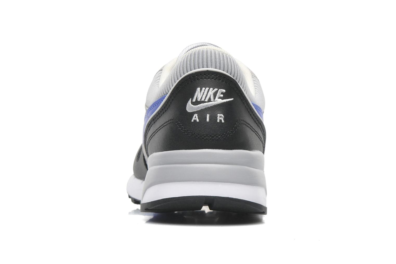 Baskets Nike Nike Air Odyssey Gris vue droite