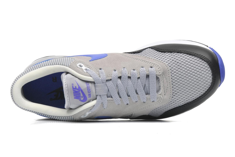 Baskets Nike Nike Air Odyssey Gris vue gauche