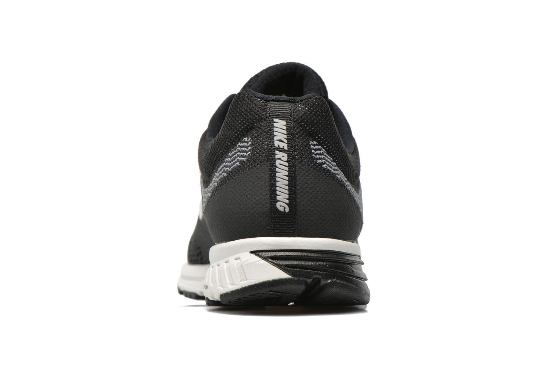 Chaussures de sport Nike Nike Air Zoom Fly 2 Noir vue droite