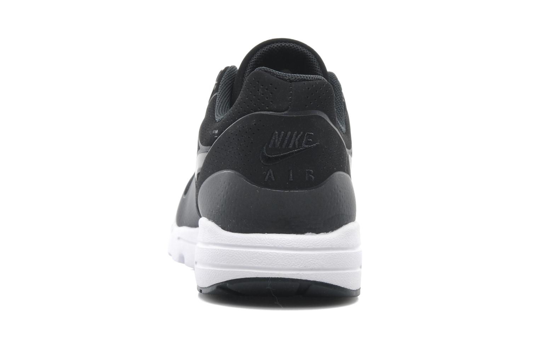 Baskets Nike Wmns Air Max 1 Ultra Moire Noir vue droite
